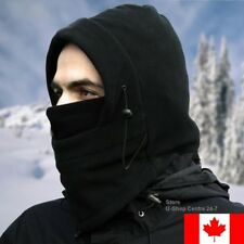 Outdoor Balaclava Hood Face Mask Winter Warm Jog Ski Snow Mobile Board Bike Hike