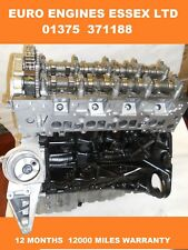 IVECO DAILY  2.3 D 03 - 06 Engine