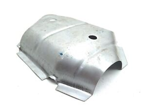 FORD OEM Exhaust-Converter Shield F57Z5F223AB