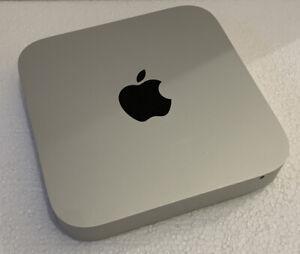 Apple Mac Mini MD387LLA Late 2012 A1347 i5 3rd Gen 4GB Ram 500GB HDD
