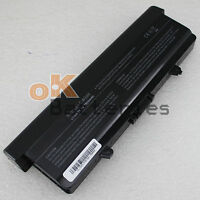 7800mah Battery For Dell Inspiron 1525 1526 1545 GW240 RN873 X284G M911G HP297