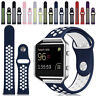 Soft Silicone Bracelet Wrist Band Strap Replace For Fitbit Blaze Smart Watch New