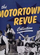 """MOTOR-TOWN REVUE """"LIVE in CONCERT""""~""""SEALED"""" 4 CD SET!!!"""