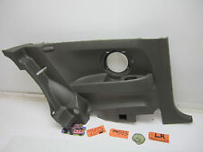 02 03 04 05 06 RSX QUARTER REAR SEAT ARM REST TRIM PANEL COVER L LR LEFT DRIVER