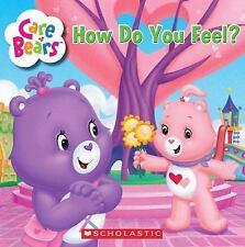 How Do You Feel? (Care Bears) Brooke, Samantha Paperback