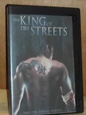 The King of the Streets (DVD, 2013) Kang En Yang JunPing Becki Li