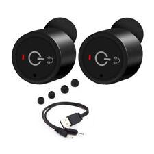 Écouteurs fermés audio portatif bluetooth sans fil