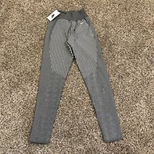 NWT Sample NikeLab Made in Italy Woven Leggings Women's L