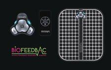 Biofeedbac Circulation Booster Pad. Improve hand & foot circulation, portable