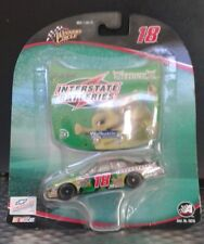 #18 BOBBY LABONTE INTERSTATE +SHEREK-2 SHORT PACK 2004 HOOD WINNERS CIRCLE 1:64