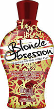 Devoted Creations BLONDE OBSESSION Sexy Plateau Breaking Maximiser Sunbed Lotion
