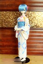 1/4 BJD dollfie dream girl doll clothes MDD/MSD Kimono dress minifee luts G1