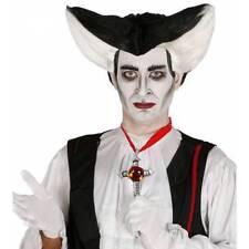 Lunettes Vampire mixte monture Argentée The Covenant soiré déguisée anniversaire