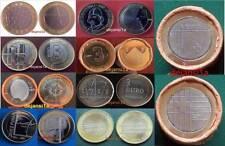Pièces euro pour 3 euro Année 2008