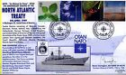 GB FDC NAVY SIGNED OFFICIAL NAVAL FIRST DAY COVERS SERIES 1-7 MULTIPLE LISTING