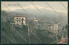 Biella Netro cartolina EE7160