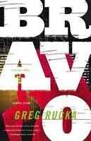 Bravo (Jad Bell) by Rucka, Greg in Used - Like New