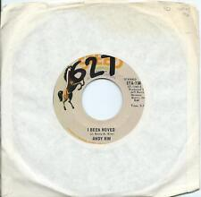 Andy Kim:I been moved/If I had you here:US Steed:Northern Soul