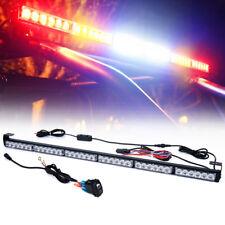 """36"""" LED Rear Chase Strobe Light Bar w/ Brake Reverse for Off-Road UTV Polaris"""