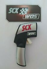 scx wos SCALEXTRIC WOS MANDO INALAMBRICO EN BUEN ESTADO!!