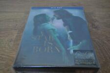 A STAR IS BORN Lenticular B (Blu-ray Steelbook)Manta Lab Exclusive #25