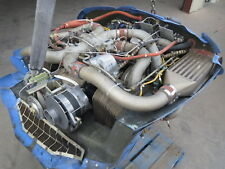 Continental TSIO-550-C5 Twin Turbo Aircraft Engine w/Log Book Columbia 400