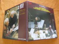 RUBINSTEIN RACHMANINOFF Piano Concerto No.2 RCA Qudradisc Audiophile JAPAN
