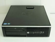 HP Compaq Pro 6300 SFF Core i5-3470 3.20GHz 4GB DDR3 1TB HDD WIN7COA No OS