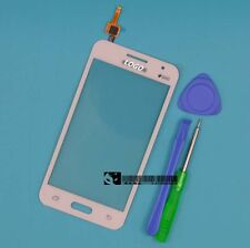 For Samsung Galaxy Core 2 Duos G355H white Touch Screen Glass Digitizer&Tools