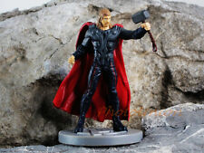 Cake Topper Marvel Superheros The Avengers Thor Action Figure Diorama A289