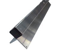 """Aluminio Esquina Pilar de extrusión de 15 """"Socket dropside vehículo de remolque de Portón Trasero"""