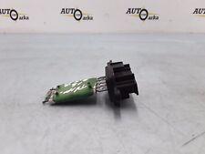 2015 RENAULT TWINGO Heater resistor 271508328R OEM