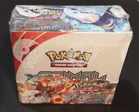Pokemon XY Primal Clash Factory Sealed Booster Box 36ct Packs