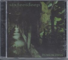 Six Feet Deep-A Road Less Traveled Limited Edition Christian Hardcore/Punk (New)