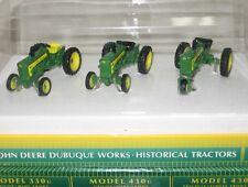 Ertl Historical Farm Tractors