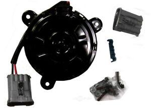 Engine Cooling Fan Motor Kit Left ACDelco GM Original Equipment 15-81061