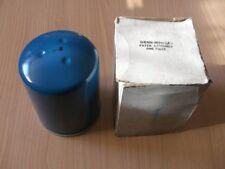 Filtro olio idraulico originale per trattori Ford 8700-9700-8730-TW35 ecc.NUOVO