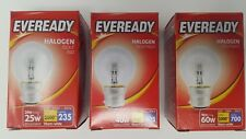 EVEREADY Eco Golf E27 Clear ES Boxed 48w