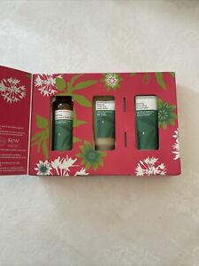 Boots Botanics Body Care Collection  Kew Gardens Gift Set NEW