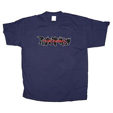 Transformers - Silhouette T-Shirt  X Large HALF PRICE TO CLEAR - ON SALE