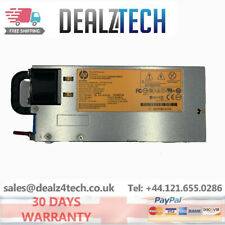 More details for hp 750w server power supply unit 643955-201 643932-001 660183-001