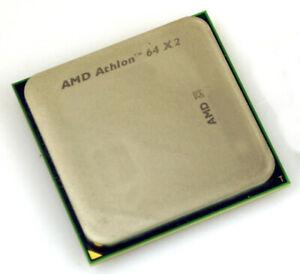 AMD Athlon 64 X2 3800+ 2,0GHz 2000MHz ADD3800IAA5CU Dual Core Sockel AM2 CPU 35W