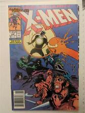 Uncanny X-Men 249 Vf/Nm Sku13620 60% Off!