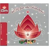 Home for the Holidays CD (2003)