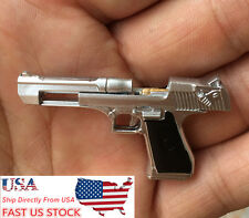 "1/6 Scale Command Arno Desert Eagle Pistol Handgun Weapon  F/12""Figure USA St."
