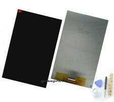 """u LCD Display Screen For Acer Iconia One 10 B3-A20/30/32/40 / 8"""" B1-850/870"""
