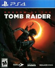 Shadow of the Tomb Raider - PS4 📥