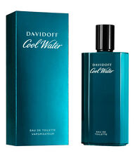 Davidoff Cool Water men EDT eau de toilette 40ml BNIB