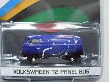 "Volkswagen Panneau Bus ""2016 Rio Olympics Australie"",Greenlight 1:64 lim."