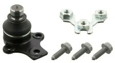 Seat VW Front Left or Right Ball Joint Bracket & Bolts Kit Febi 03548 357407365